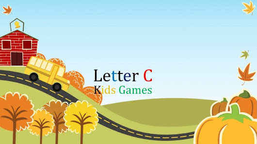 Buy the patent: Letter C Game (Patent for sale)