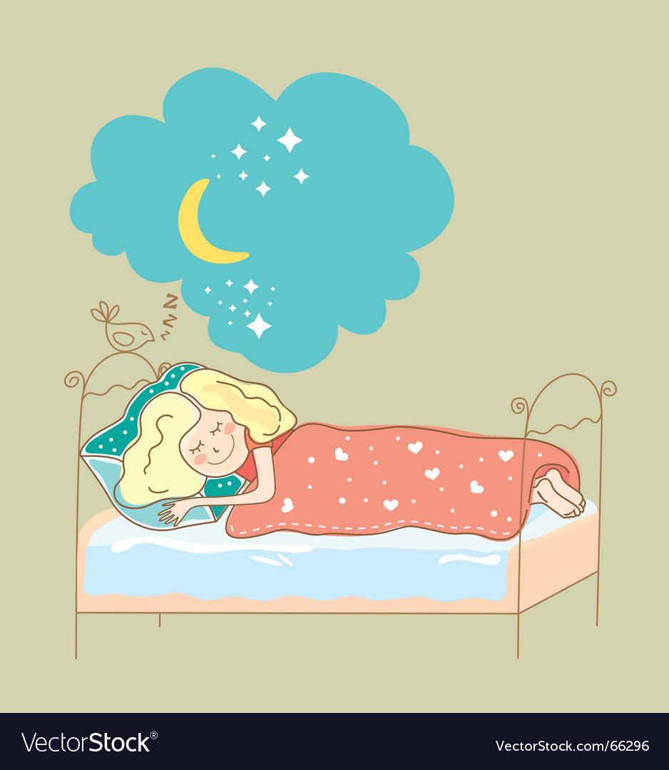 http://www.vectorstock.com/composite/66296/girl-sleeping-vector.jpg