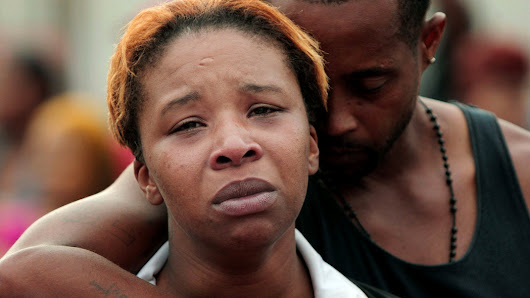 Police Say Mike Brown Was Killed After Struggle for Gun in St. Louis Suburb