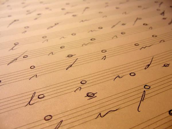 Cómo Aprendí Las Notas En Clave De Sol Y De Fa La Broma