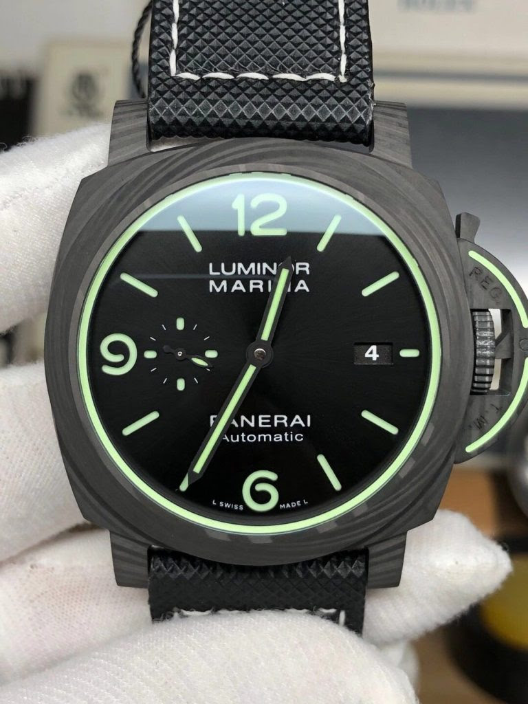 PAM 1118 Dial