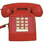 Itt 2500-V-Rd 250047-Vba-20M Desk Red