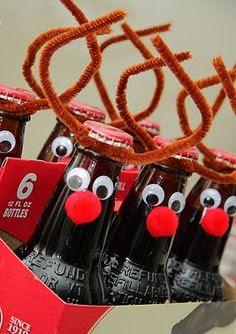 Betty Crocker Wannabe (Recipe and Mom Blog): Handmade Christmas Gift Idea