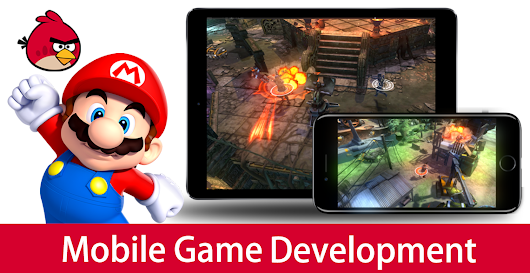 Mobile Game Development Trends, Tools & Best Practices