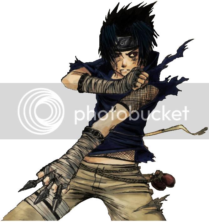 Naruto Sasuke Uchiha. Uchiha Sasuke