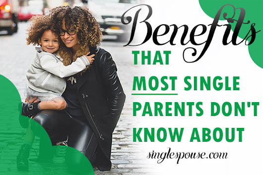 Dating For Single Parents