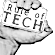 Monthly notes 34 – Rule of Tech