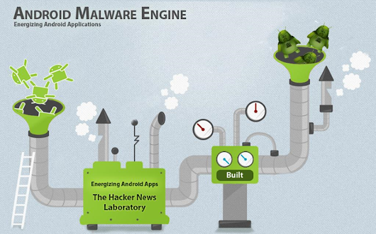 New Android Malware Can Re-install Itself - TechBeat