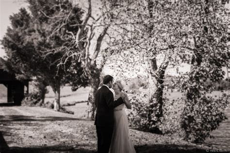 Justin & Nikki: Wedding at Adaumont Farms in North