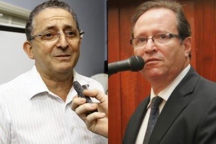 Justiça condena e multa ex-prefeito e ex-secretário de Saúde de Cuiabá