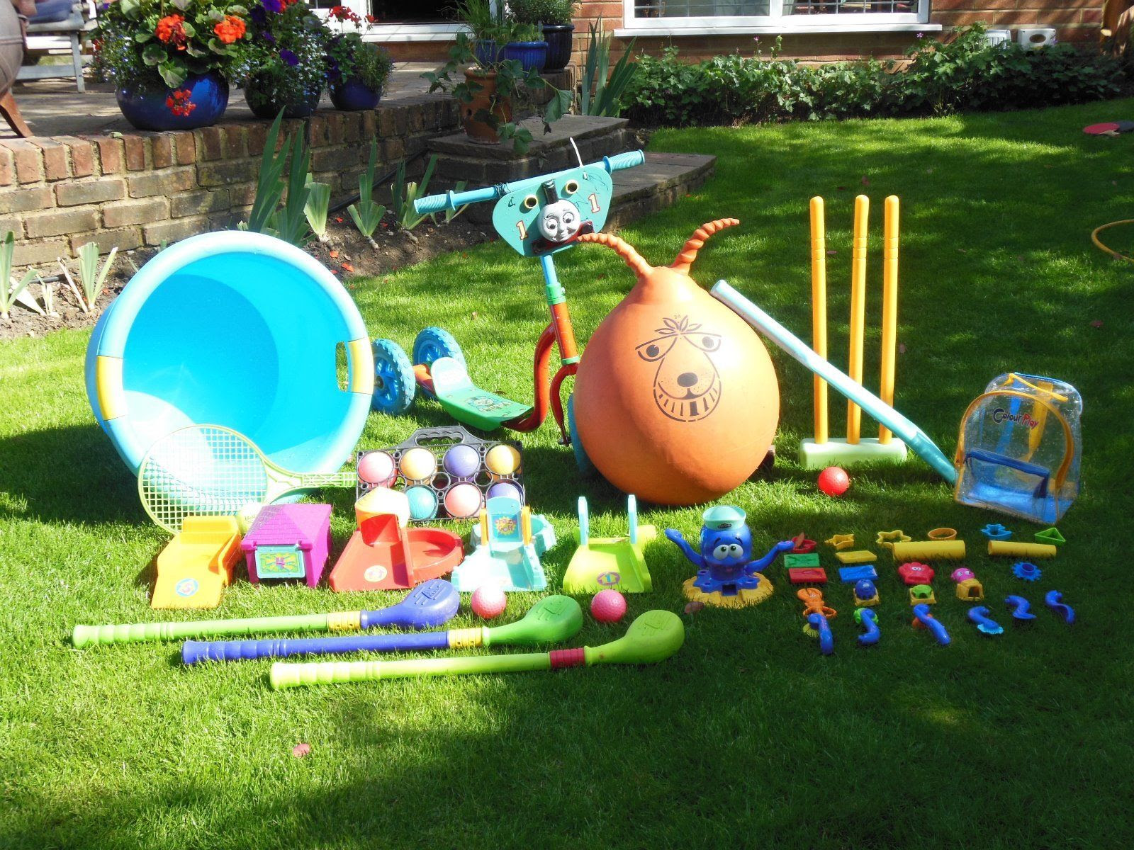 Top Backyard Toys For Kids Architecture Nice