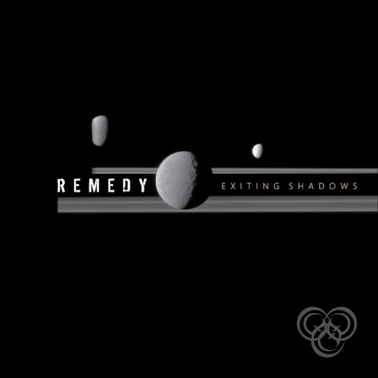 ♫ Exiting the Shadows - Remedy. Listen @cdbaby