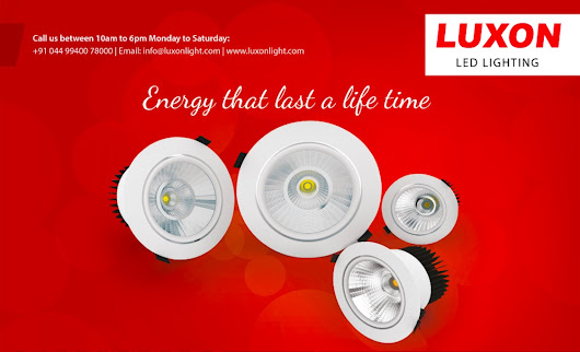Do you want LED light for home?