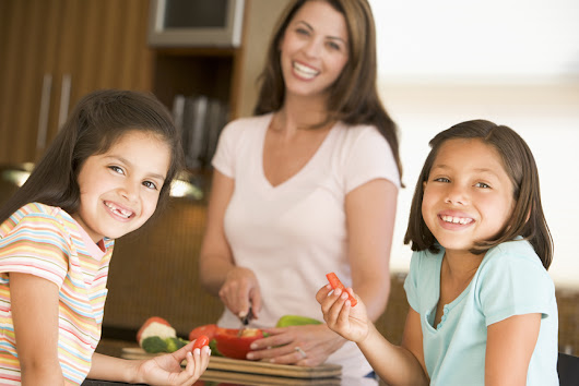 Our Tooth-Healthy Diet For Your Kids | Healthy Teeth Dental Tips