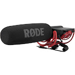 RØDE - VideoMic On-Camera Shotgun Microphone
