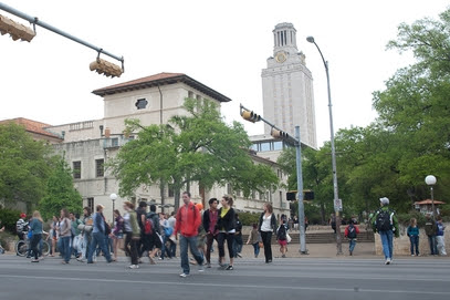 Mock Immigration Sting on UT Campus Canceled, by Julián Aguilar