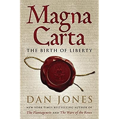 a review of Magna Carta: The Birth of Liberty