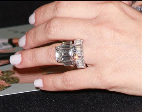 Kim Kardashian's Ring   What Gives?   PriceScope