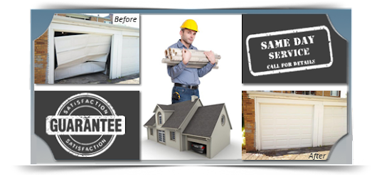 Garage Doors - Emergency Garage Door Repair - Humble Texas