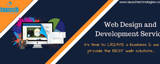 Top Website Designing and development services in Hyderabad