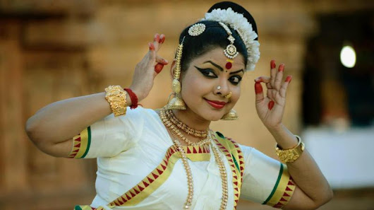 Dance is not just natyam, its life, says danseuse Dr Rekha Raju