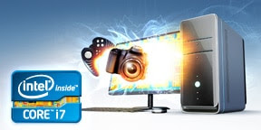 3rd Generation Intel® Core™ i7 Processor