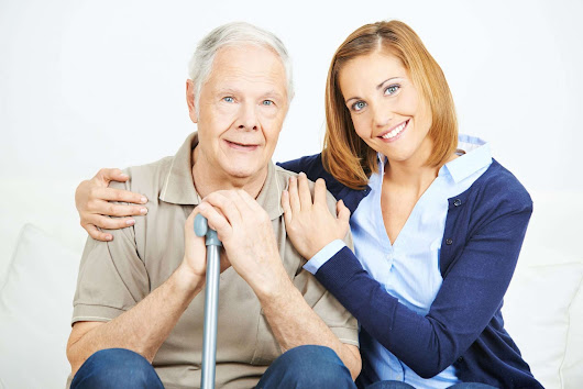 Caregiver Stress: Five Tips for Taking Care of Yourself | Angels Senior Home Solutions
