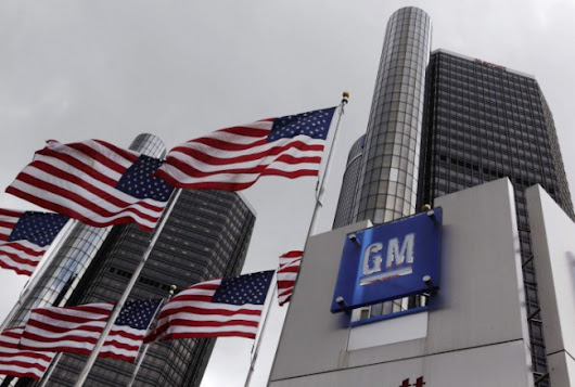 Should GM Be Responsible for Ignition Switch Crashes?? Gov't Says No in Court Ruling