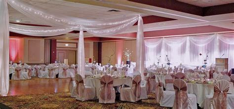 Kelowna Wedding Event Planners TTM Events Corporate Rentals