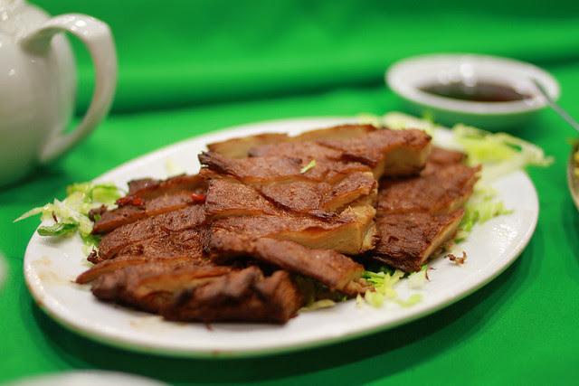 Vegetarian Chinese Food - Tsuen Wan