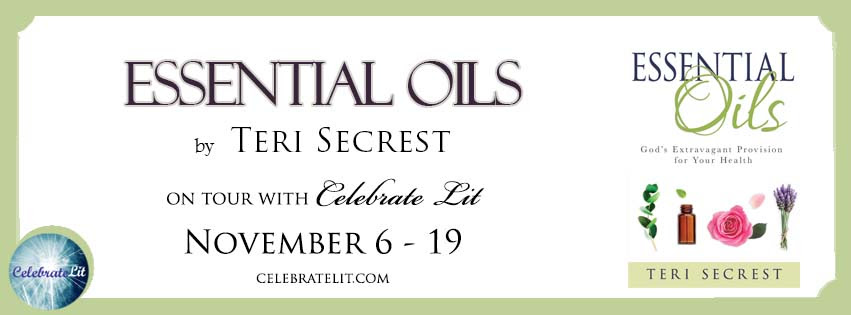 Essential Oils Banner