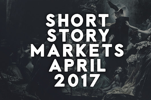 Call for Submissions April 2017