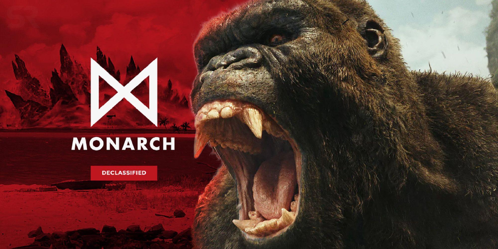 How Monarch Has Changed In Godzilla vs. Kong   Screen Rant