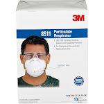 3M 10) Particulate Respirator