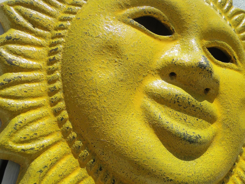 Sun Faces For Outdoors - Outdoor Designs