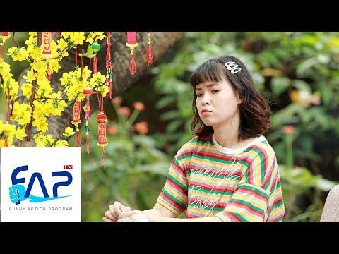 FAPtv Cơm Nguội: Tập 187 - Xông Đất Đầu Năm (Phim Hài Tết 2019)