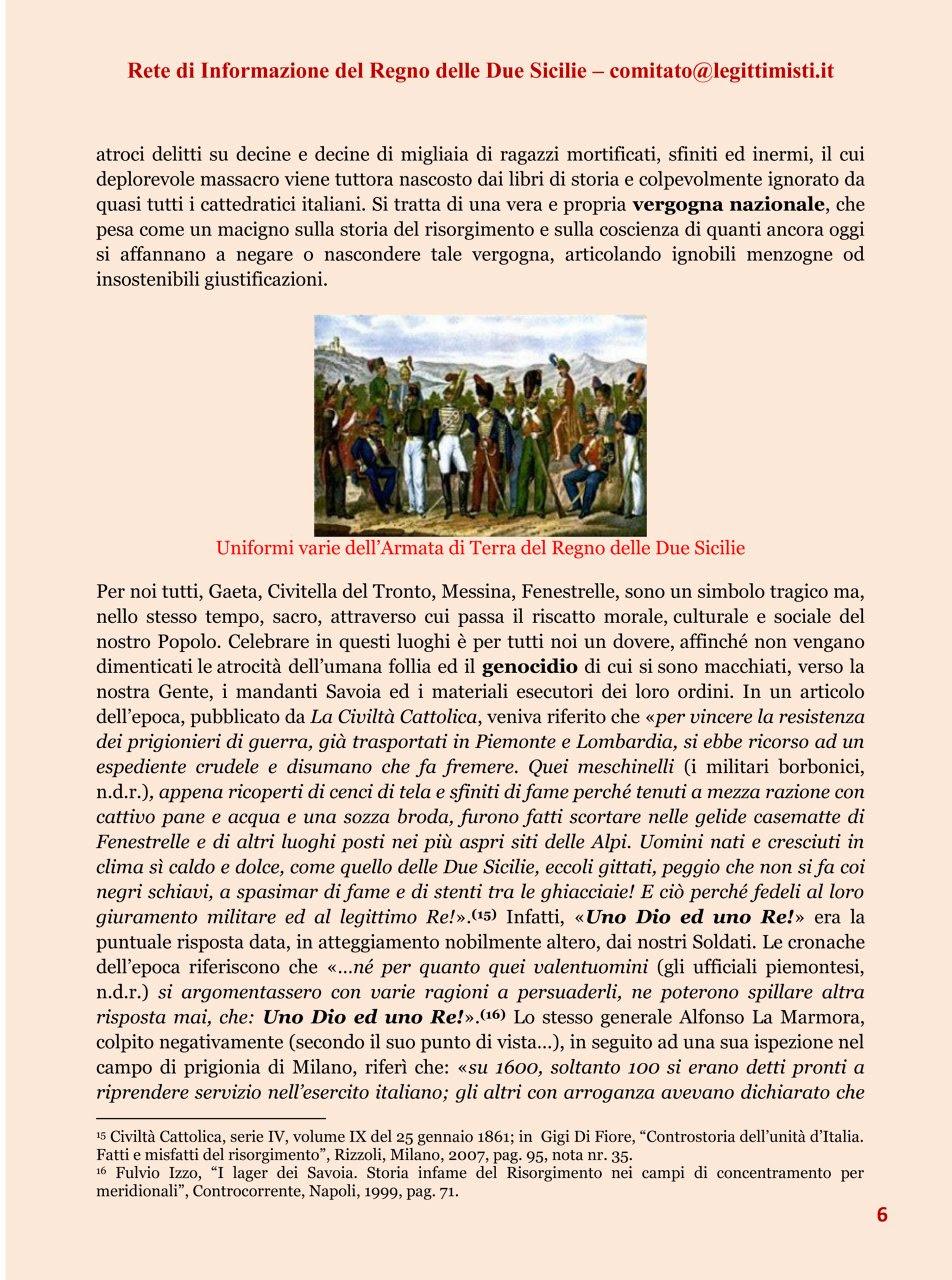 RIVALUTAZIONE STORICA DEL SOLDATO 6#001