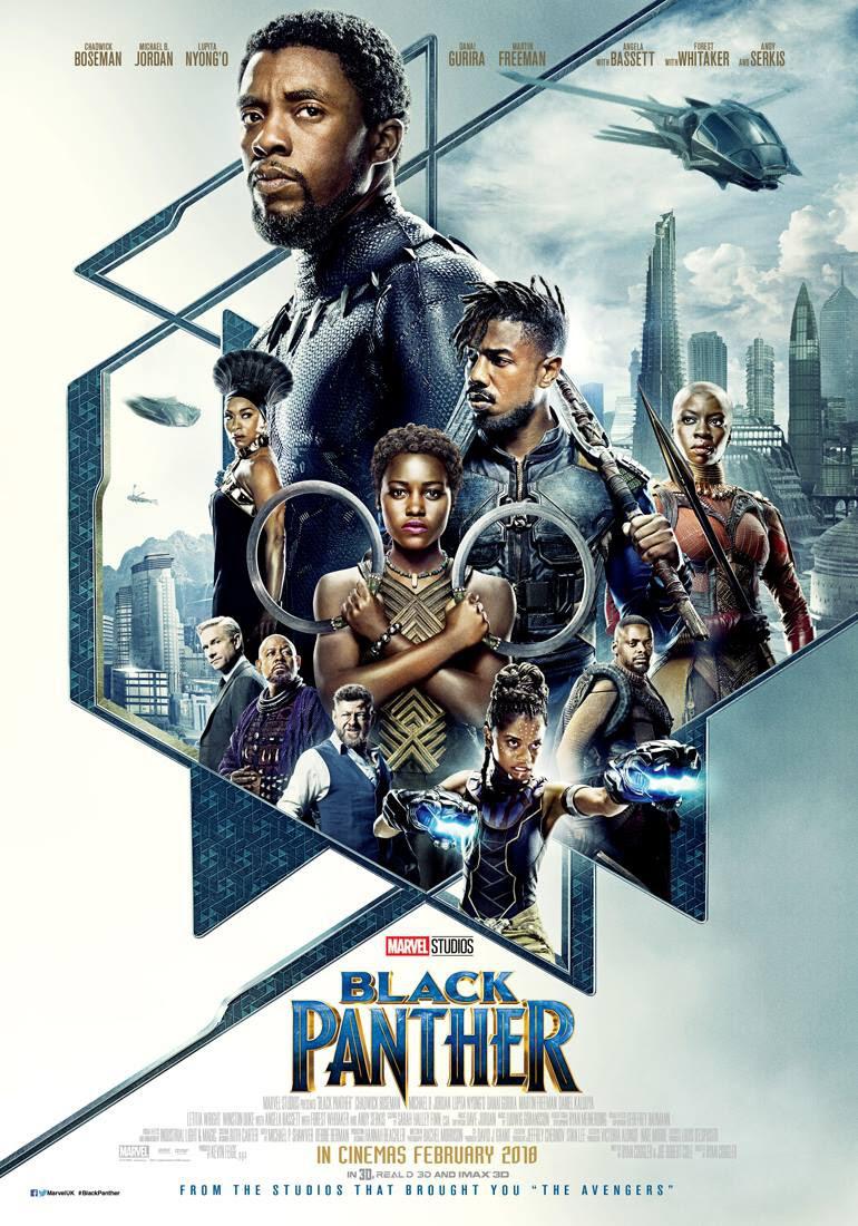 Image result for Black Panther Shuri