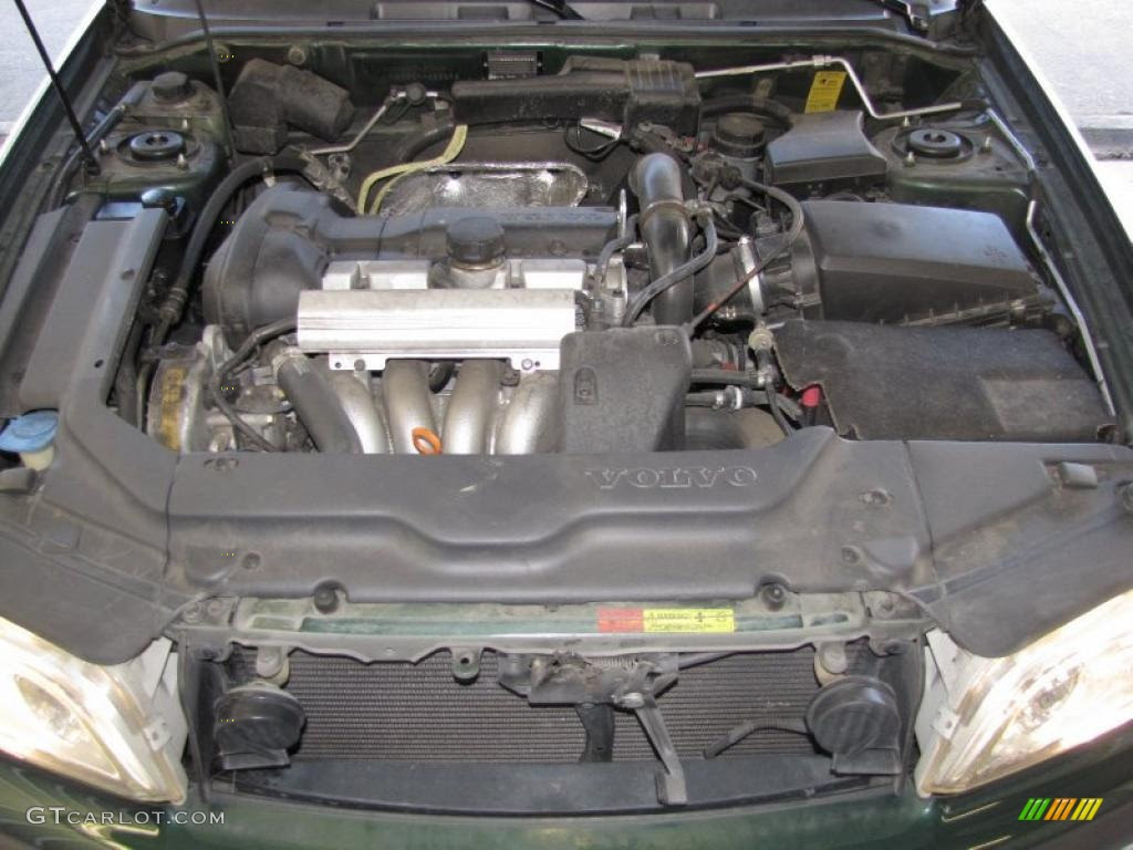 Wiring Manual Pdf  00 Volvo S40 Engine Diagram