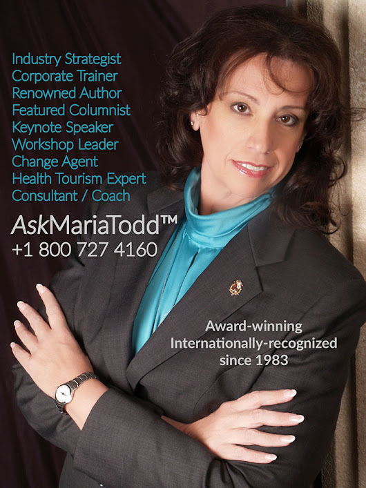 6 Key Considerations When Targeting U.S. Patients for Medical Tourism - AskMariaTodd™