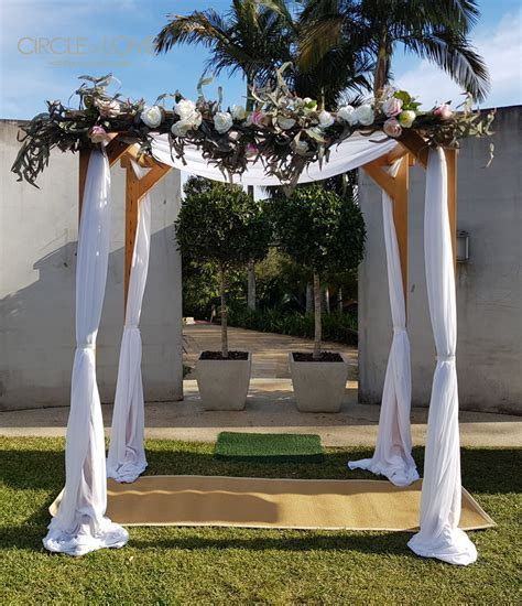 Sydney North Styling & Hire   Weddings   Ceremonies