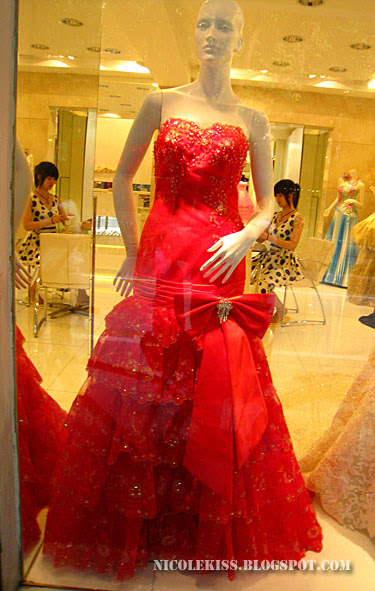 wedding gown 6