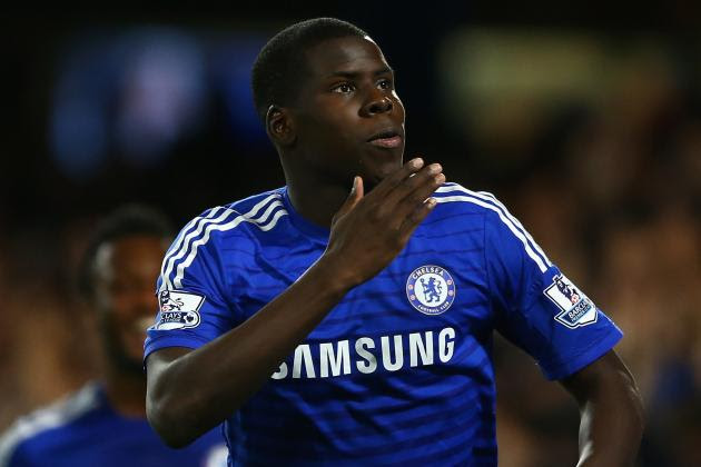 Why Chelsea Must Keep Faith in Kurt Zouma for the Long Term