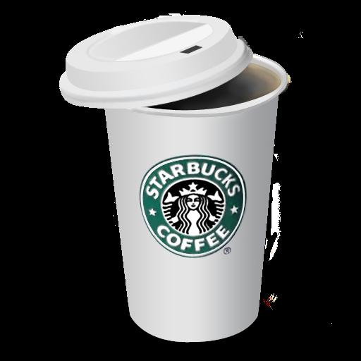 Starbucks Coffee Icon, PNG ClipArt Image | IconBug.com