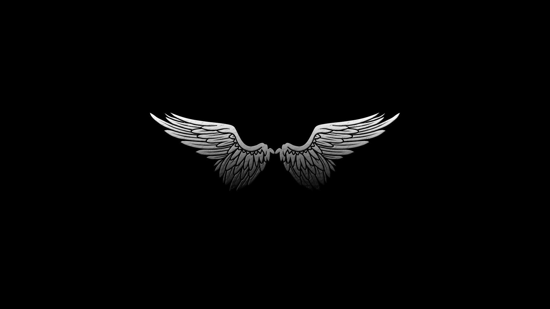 Download 200 Wallpaper Hd Black Angel HD Terbaik