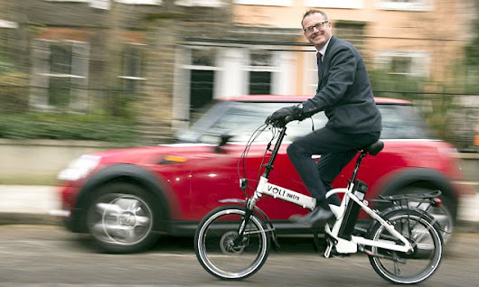 Bicycle, motorbike or electric bike: which can save you most money?