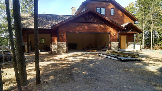 New Construction Home in Sayner, WI