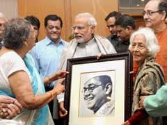 Prime Minister Narendra Modi To Declassify Some Netaji Files On January 23