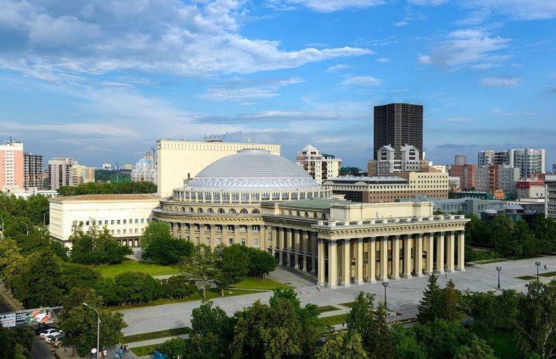 Новосибирск города, история, название, происхождение, россия