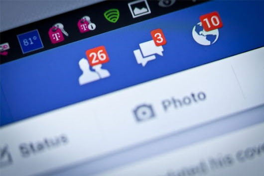 Facebook deletes tens of thousands of accounts